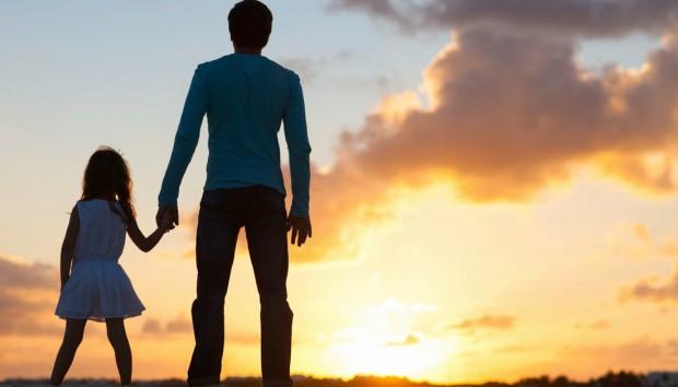5 λόγοι που είσαι (ακόμα) το κοριτσάκι του μπαμπά