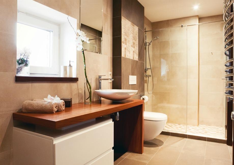Όσο περιέργο και αν ακούγεται και οι άντρες χρειάζονται ένα πολυτελές μπάνιο για να χαλαρώνουν μετά από μία κουραστική μέρα στη δουλειά.