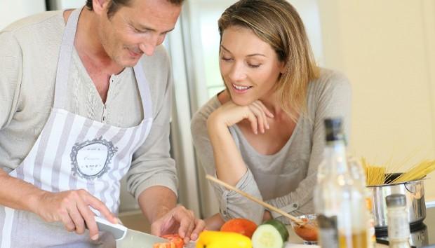 Τα 10 Tips στην Κουζίνα που Κάθε Νοικοκυρά Πρέπει να Ξέρει