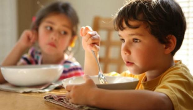 8 απλοί τρόποι να πείσεις το παιδί σου να φάει όσπρια