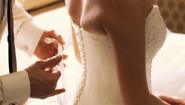 Οι 9 λόγοι για τους οποίους τα ζευγάρια δεν έρχονται κοντά την πρώτη νύχτα του γάμου!