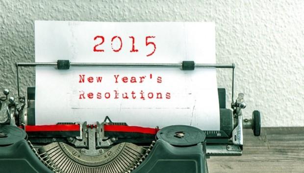 Όλα είναι θέμα οργάνωσης! Πώς θα παραμείνεις πιστή στους στόχους σου για το 2015