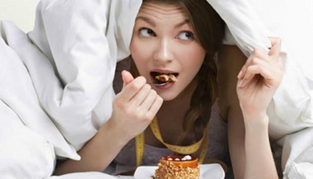 Αϋπνία Τέλος! Τα Σνακ που θα σας Βοηθήσουν
