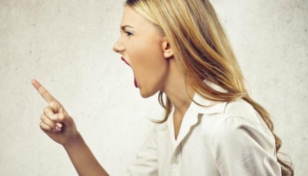 Keep Calm: Ακόμα ένας (σημαντικός) λόγος για να μετριάσεις το θυμό σου!