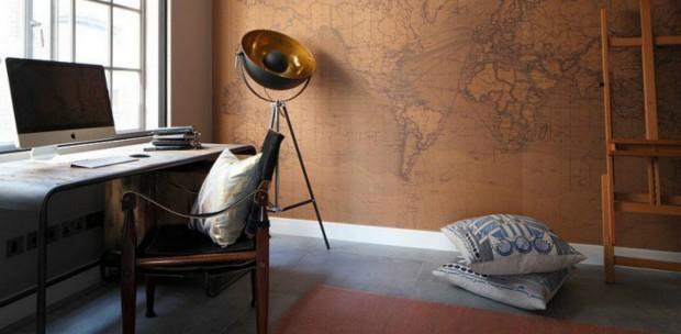 Βιομηχανική διακόσμηση: Πώς να την Εισάγετε στον Χώρο σας