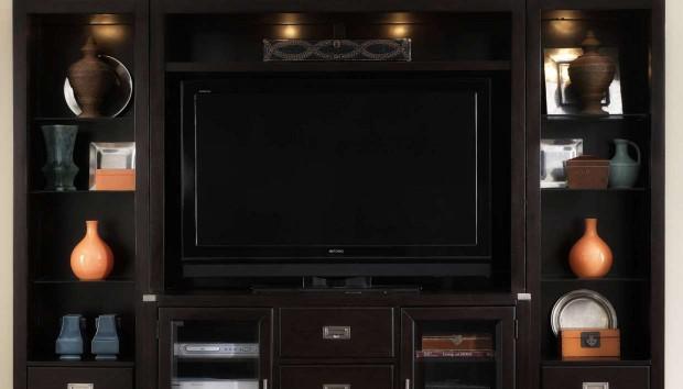 Οι 5 πιο Έξυπνοι Τρόποι για να «Κρύψετε» την Τηλεόραση!