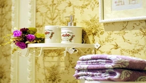 Έξυπνες και Οικονομικές Διακοσμητικές Ιδέες για Σούπερ Ανανέωση στο Μπάνιο!