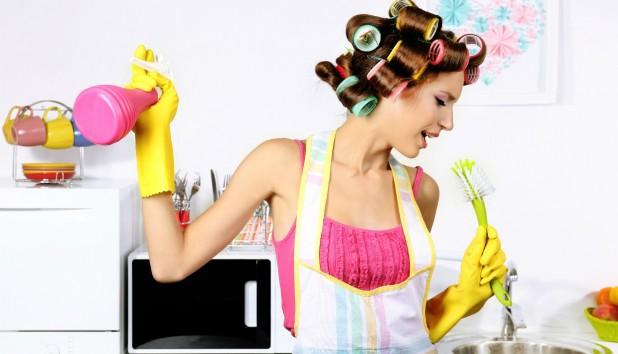 Ήρθε η Ώρα για το «Ανοιξιάτικο Καθάρισμα». 13 Tips για να το Κάνετε Χωρίς να το Καταλάβετε