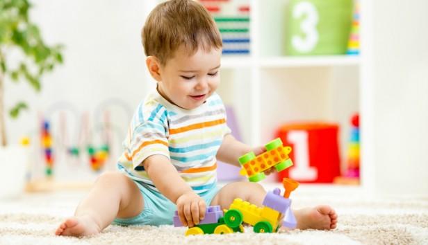 Ασφαλές παιχνίδι για παιδιά: Όλα όσα πρέπει να προσέxετε