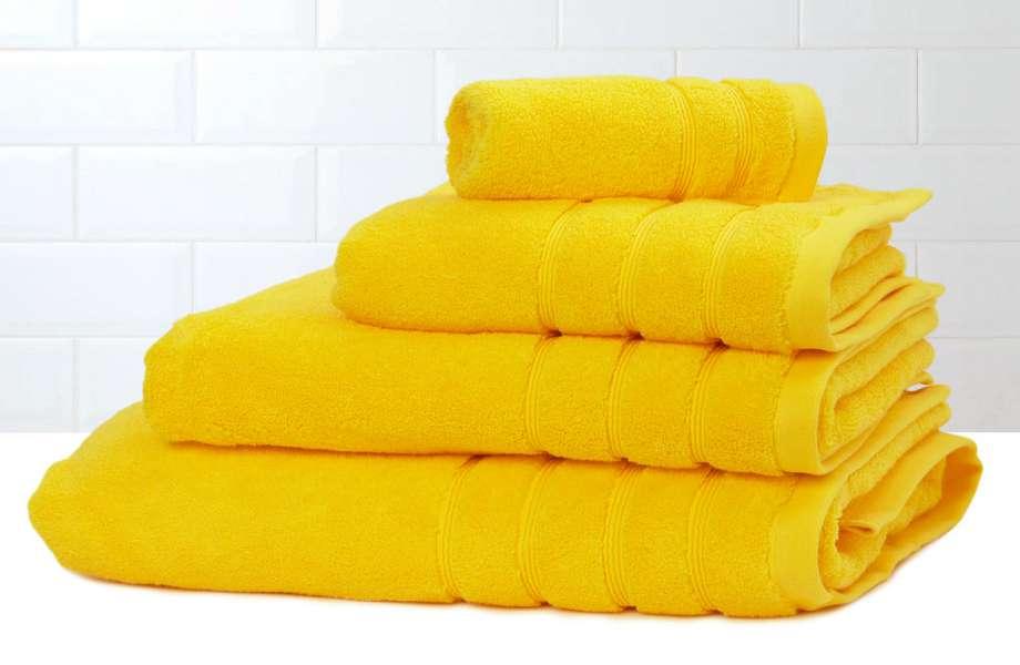 Πείτε «ναι» στο κίτρινο: ζωντανεύει κάθε χώρο!