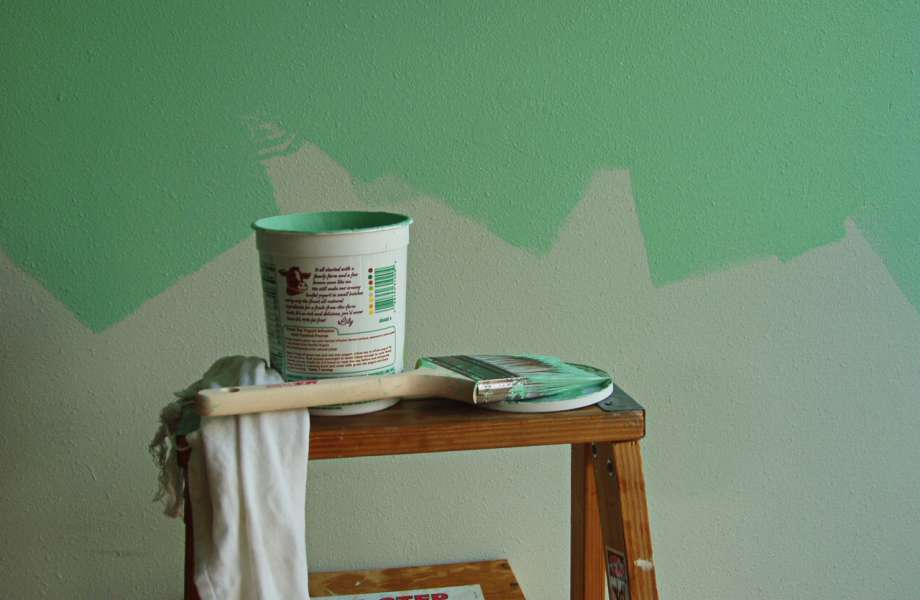 Κακή επιλογή; Ούτε καν! Το πράσινο της μέντας αποτελεί ένα από τα πιο hot χρωματικό trend για το 2015.