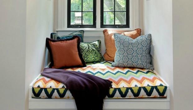Αυτές Είναι οι Καλύτερες Ιδέες για Γωνιές Διαβάσματος στο Σπίτι