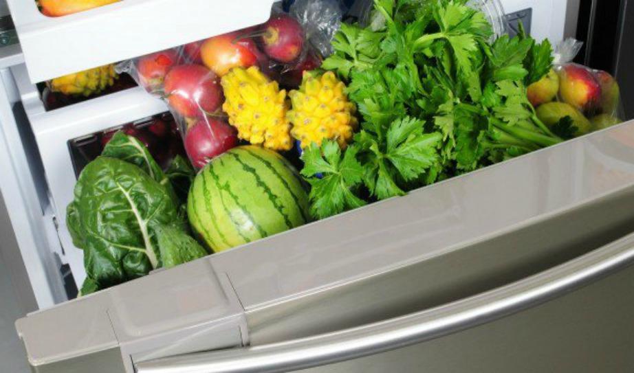 Η τάξη στην κουζίνα ξεκινάει από το ψυγείο σας.