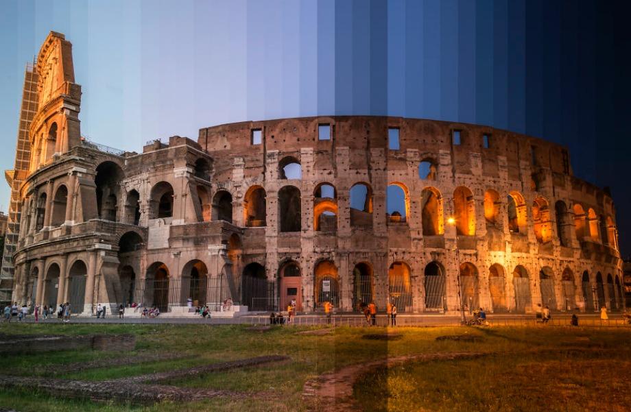 Coliseum, Ρώμη