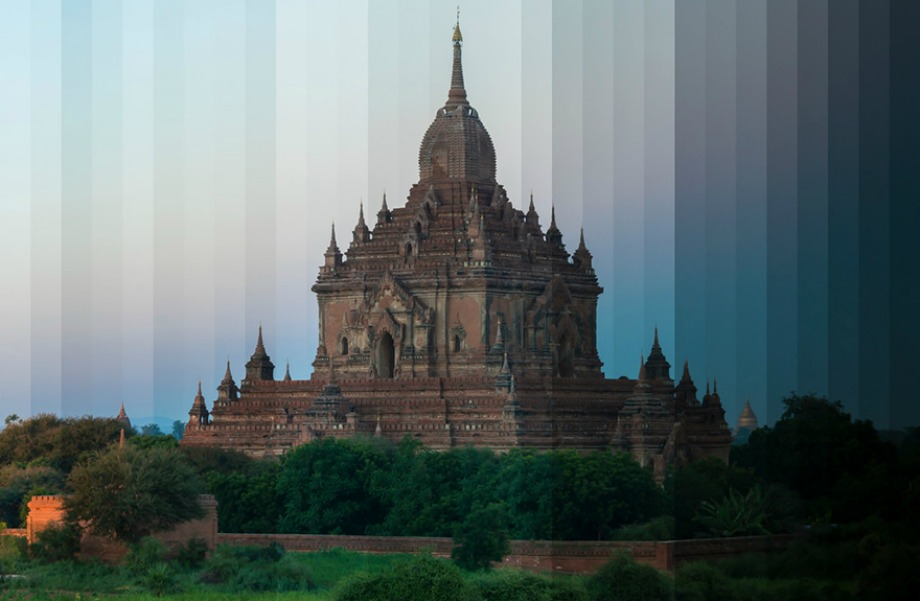 Sulamani Temple, Bagan, Μιανμάρ