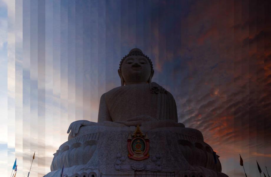 Big Buddha, Πουκέτ