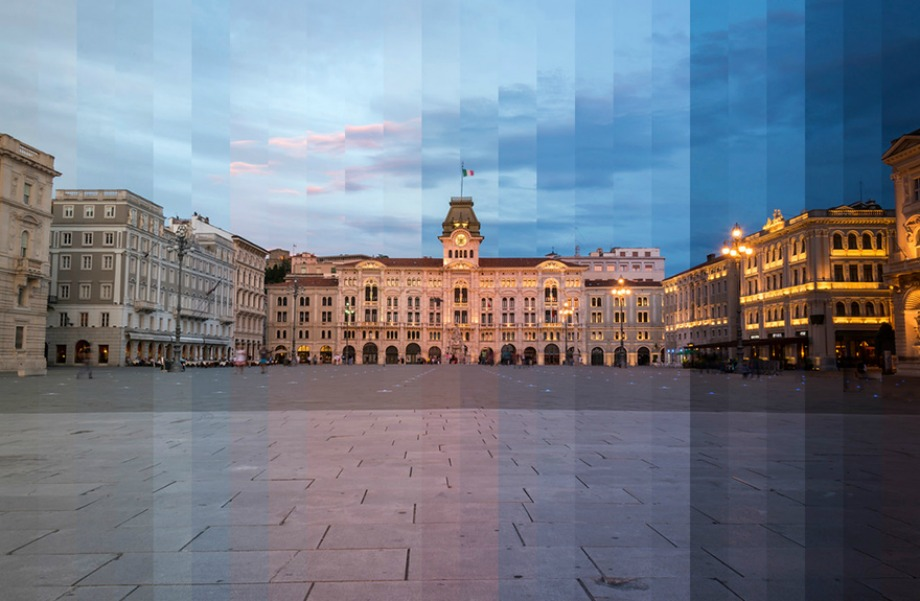 Trieste, Ιταλία