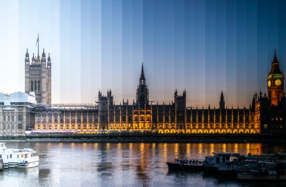 Parliament, Λονδίνο