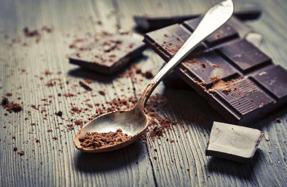 Ποιος είναι ο ορισμός της ευτυχίας; Το αδυνάτισμα με σοκολάτα!
