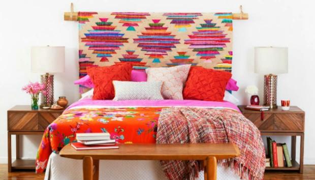 Γρήγορο DIY: Φτιάξτε ένα Φανταστικό Κεφαλάρι για το Κρεβάτι σας!
