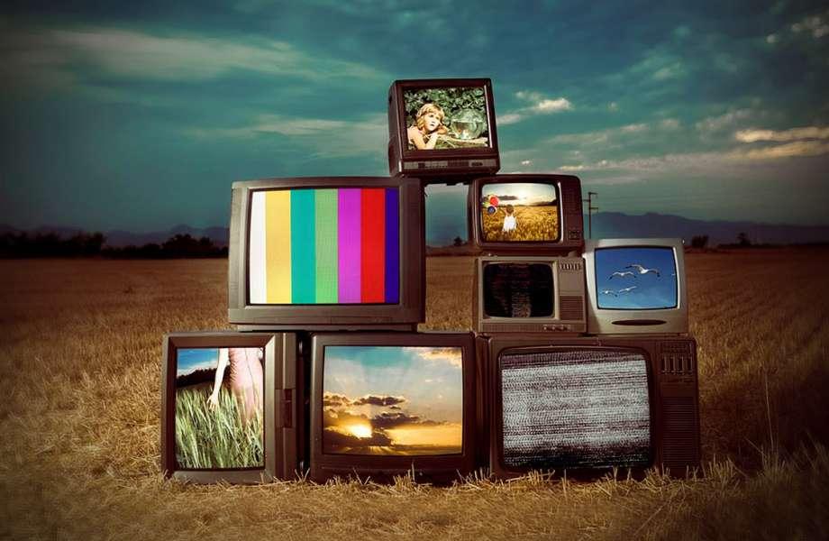 Καλές οι νέες τηλεοράσεις, αλλά και η παλιά σας κάνει τη δουλειά της!