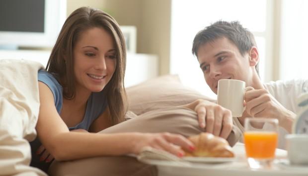 Αυτό είναι το Νο1 μυστικό για να ξυπνήσετε γεμάτοι ενέργεια