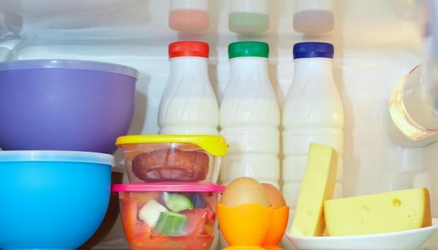 Αυτά τα Σοβαρά Λάθη Κάνουμε Όλοι όταν Χρησιμοποιούμε το Ψυγείο