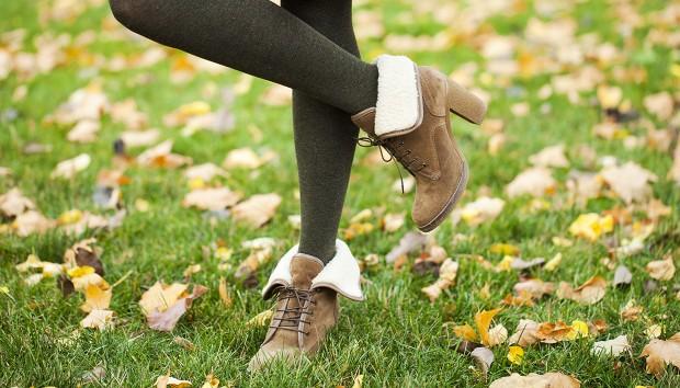 «Μου έπεσε λάδι στα αγαπημένα μου παπούτσια από καστόρι. Να τα πετάξω;»