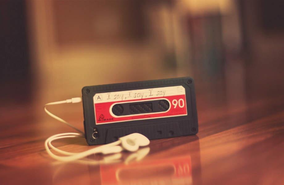 Η αγαπημένη σας μουσική θα σας κάνει να χτυπήσετε... κόκκινο!