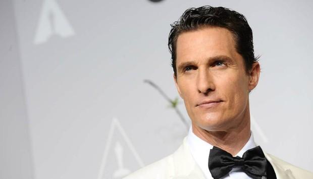 Μπείτε στο Ρετρό Τροχόσπιτο του Matthew McConaughey
