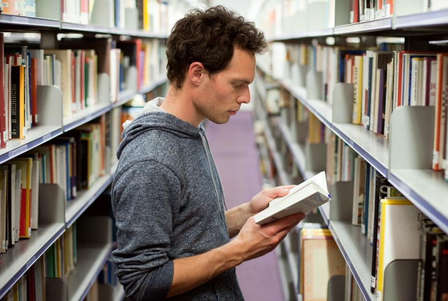 Διαβάστε ιστορία και μελετήστε βιβλία αρχιτεκτονικής και διακόσμησης του σήμερα αλλά και του χτες