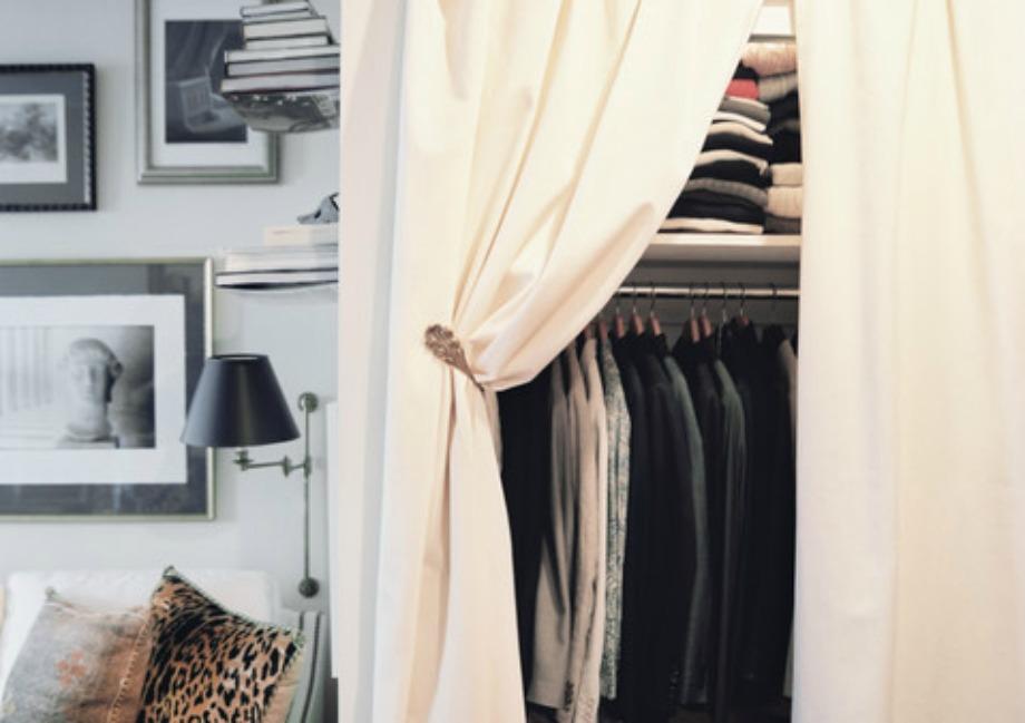 Τα ράφια θα σας λύσουν τα χέρια αν έχετε έλλειψη χώρου στο σπίτι σας
