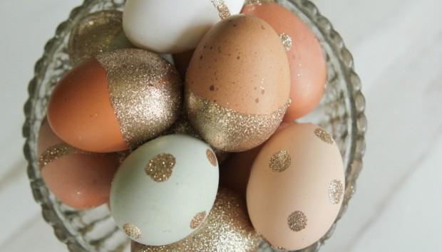Bάψτε τα Αυγά σας με 3 Διαφορετικούς Τρόπους