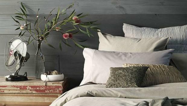 Κάντε το Υπνοδωμάτιο το πιο Άνετο Δωμάτιο του Σπιτιού με 6 Κινήσεις!