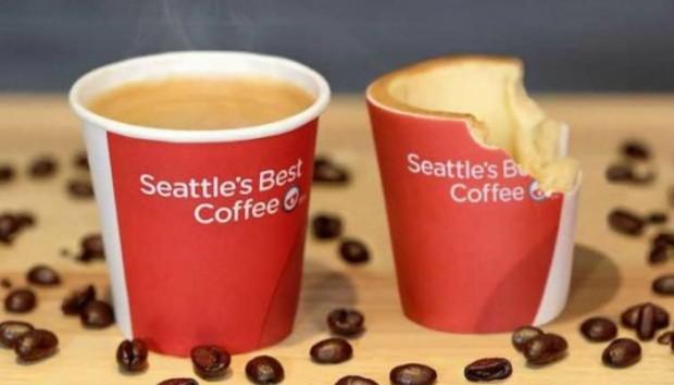 Φάτε αυτό το «Νόστιμο» Κύπελλο του Καφέ Μόλις τον Τελειώσετε
