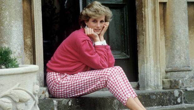 Αυτή Είναι η Βίλα που Πέρασε τις Τελευταίες της Διακοπές η Πριγκίπισσα Diana!