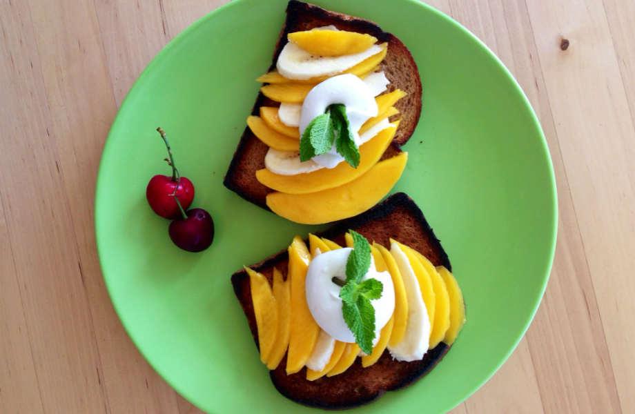 Ξεκινήστε τη μέρα σας με ένα πλούσιο και υγιεινό πρωινό κι αποχαιρετίστε τις περιττές θερμίδες.