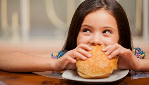 Σωστή διατροφή – Έξυπνα παιδιά!