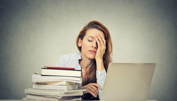 Έρευνα: Ο Απίστευτος Λόγος που οι Γυναίκες Χρειάζονται Περισσότερη Ξεκούραση από τους Άντρες