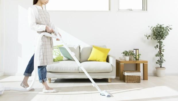 Τα πιο Σοβαρά Λάθη που Kάνετε στο Καθάρισμα του Σπιτιού σας