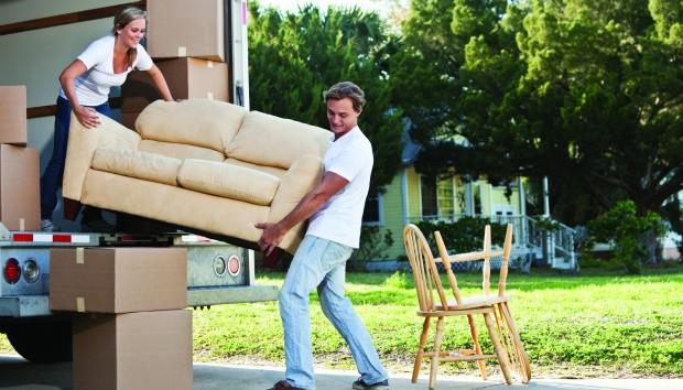 5 Tips Μετακόμισης που θα Μειώσουν τις Δουλειές και τα Έξοδα