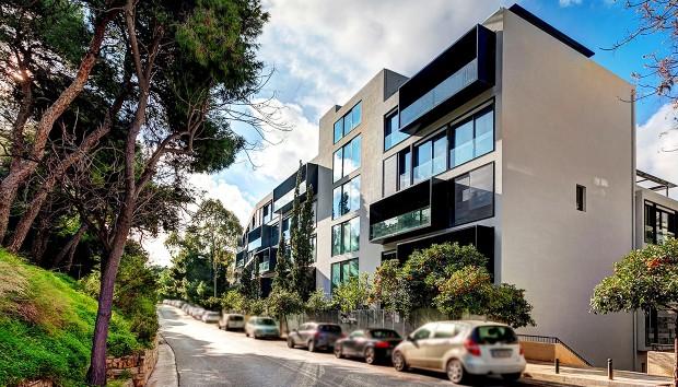 One Athens: Μπείτε στο Νέο Αρχιτεκτονικό Κόσμημα της Αθήνας