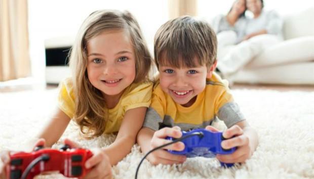 Πώς θα επιλέξουμε ηλεκτρονικά παιχνίδια για τα παιδιά μας;
