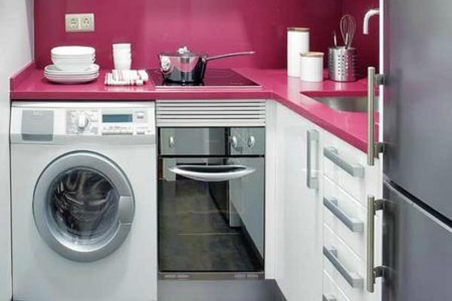 Πλύντε στο πλυντήριο πιάτων τα εξαρτήματα της ηλεκτρική σκούπας αλλά και τα εξαρτήματα των φωτιστικών σας