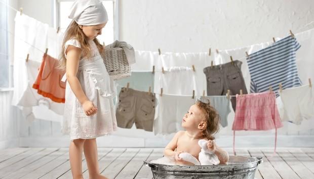 6 Μυστικά για να Αξιοποιήσετε Όλη τη Δύναμη του Πλυντηρίου σας