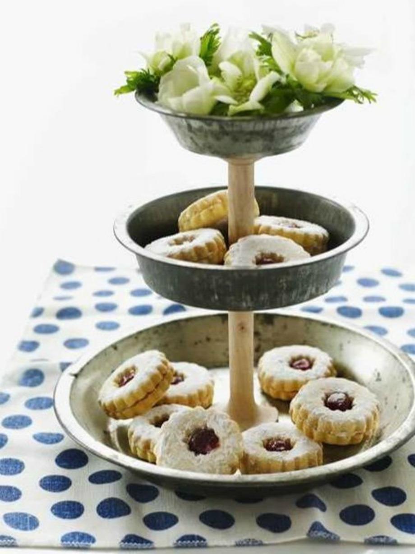 Αξιοποιήστε τα ταψάκια σας για να βάζετε μέσα τα γλυκά σας