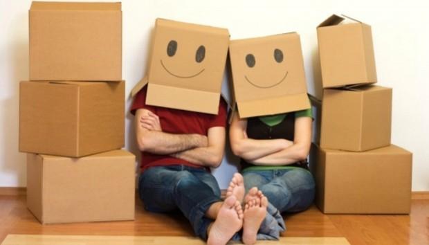 6 πράγματα που πρέπει να σκεφτείτε πριν την συγκατοίκηση