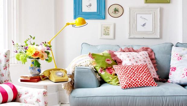 Φέρτε την Άνοιξη στο Σπίτι σας με 5 Βήματα!