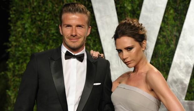 Ο David Beckham Αγόρασε τη Θρυλική Βίλα του Versace στο Miami