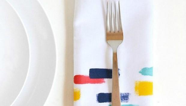 Χρωματιστό DIY: Φέρτε την Άνοιξη στα Αντικείμενα του Σπιτιού σας